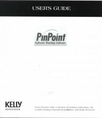 Kelly Pinpoint Office 97 CD