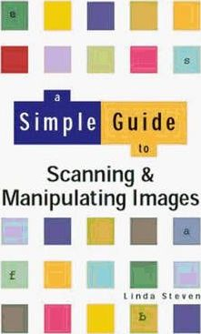 Scanning and Manipulating Images