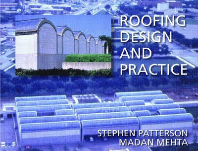 Roofing Design and Practice