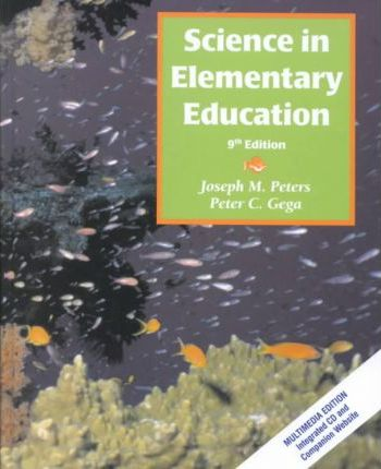 Science Elementary Education