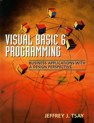 Visual Basic 6 Programming