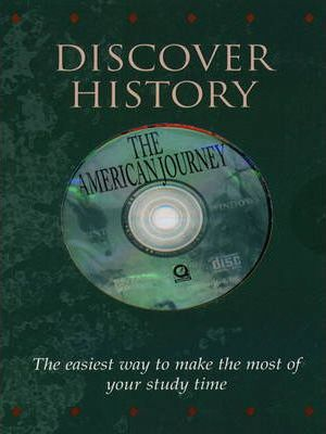 An American Journey on CD ROM