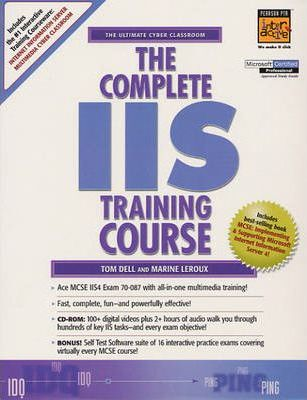The Complete IIS Training Course