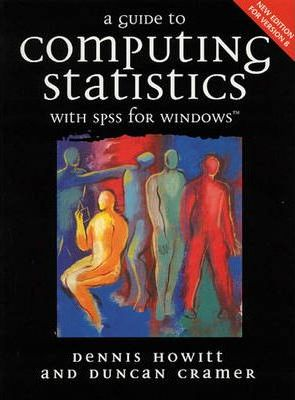 An Introduction to Statistics in Psychology