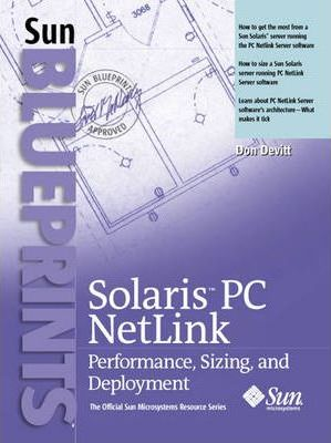 Solaris PC NetLink