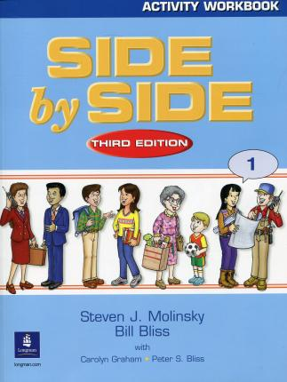 Side by Side 1 Activity Workbook 1
