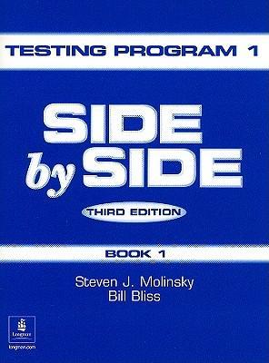 Side by Side 1 Test Package 1