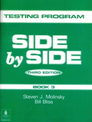 Side by Side 3 Test Package 3