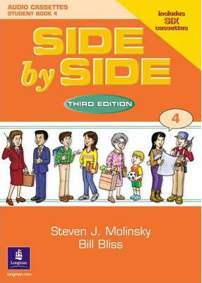 Side by Side 4: Student Book