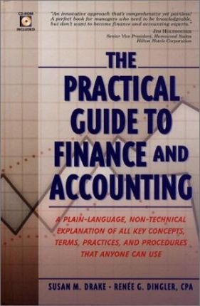 The Practical Guide to Finance Accounting