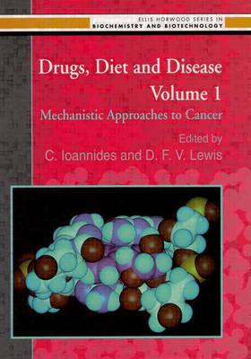 Drugs Diet Disease Vol 1