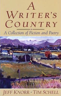 A Writer's Country