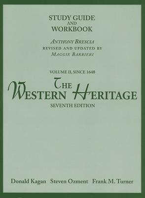 The Western Heritage: Since 1648