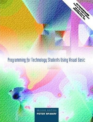 Programming for Technology Students Using Visual Basic