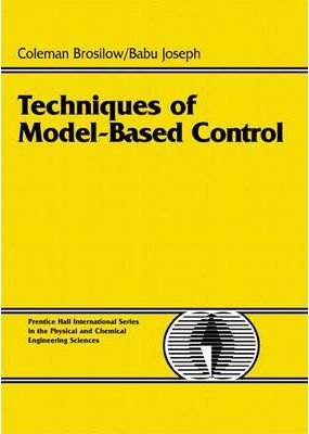 Techniques of Model Based Control