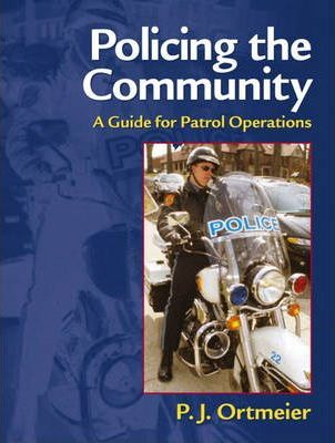 Policing the Community
