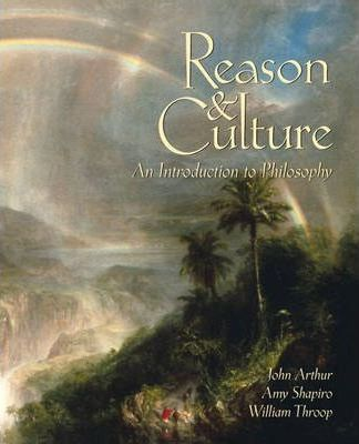 Reason and Culture:an Introduction to Philosophy