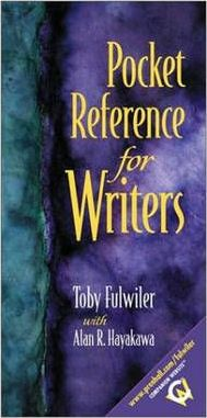 Pocket Reference for Writers
