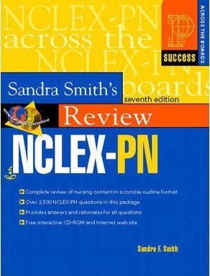 Sandra Smith's Complete Review for the NCLEX-PN