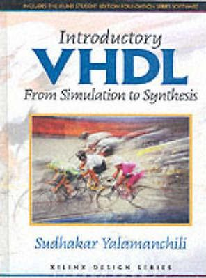 Vhdl from Simulation to Synthesis