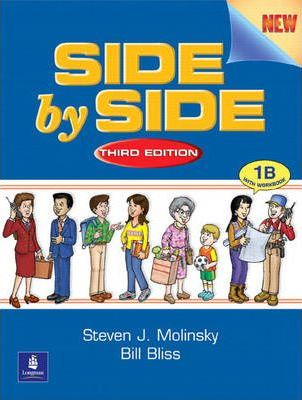Side by Side 1 Student Book/Workbook 1B