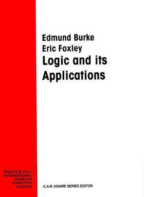 Logic & Its Applications