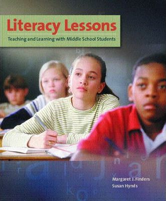 Literacy Lessons