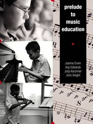 Prelude to Music Education