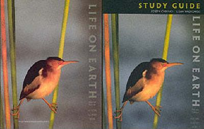Life on Earth with Student CDROM Study Guide Package