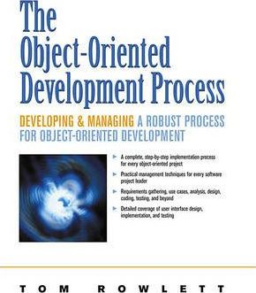 The Object-oriented Development Process