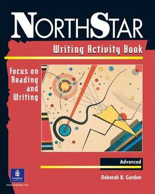 NorthStar: Writing Activity Book, Advanced