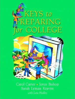 Keys to Preparing for College