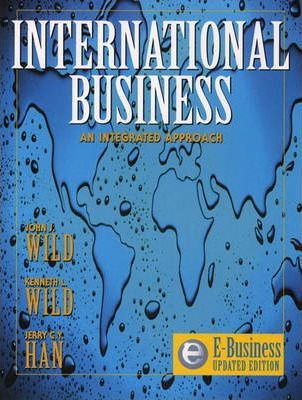 International Business: International Business E-Business Updated Edition