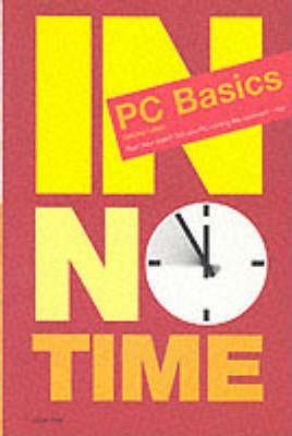 PC Basics In No Time