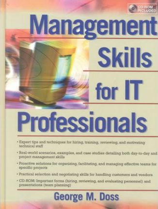 Management Skills for IS Professionals