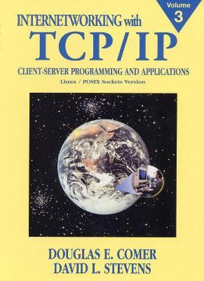Internetworking with TCP/IP: v. 3