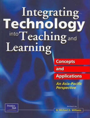 Intergrating Technology into Teaching and Learning