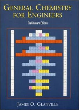 General Chemistry for Engineers, Preliminary Edition