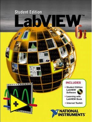 LabVIEW (TM) 6i Student Edition