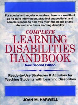 New Complete Learning Disabilities Handbook