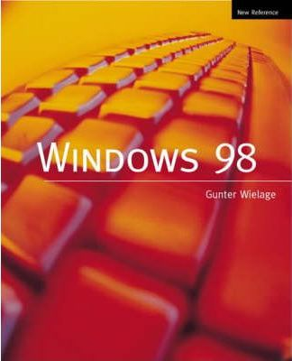 Windows 98 New Reference