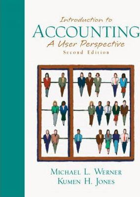 Introduction to Accounting (Combined)