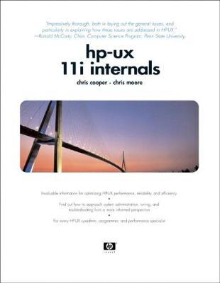 HP-UX 11i Internals