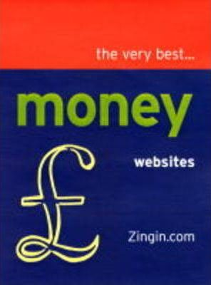 The Very Best Money Web Sites from Zingin.com