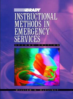 Instructional Methods in Emergency Services