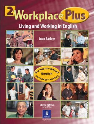 Living and Working in English: Student Book Level 2