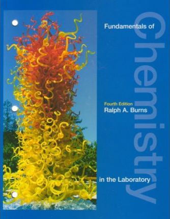 Fundamentals of Chemistry in the Laboratory