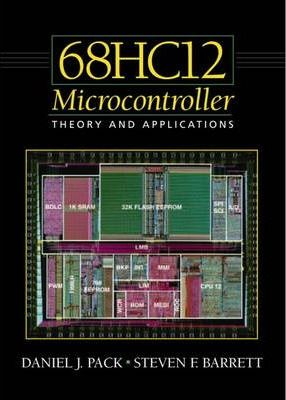 The 68HC12 Microcontroller
