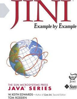 Jini Example By Example