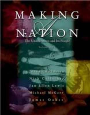 Nations History Volume 1